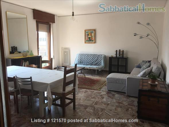 Spacious home in Venice, away from the crowds with fantastic views Home Rental in Venezia, Veneto, Italy 2