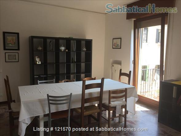 Spacious home in Venice, away from the crowds with fantastic views Home Rental in Venezia, Veneto, Italy 3