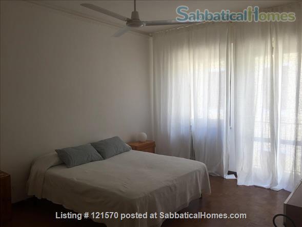Spacious home in Venice, away from the crowds with fantastic views Home Rental in Venezia, Veneto, Italy 5