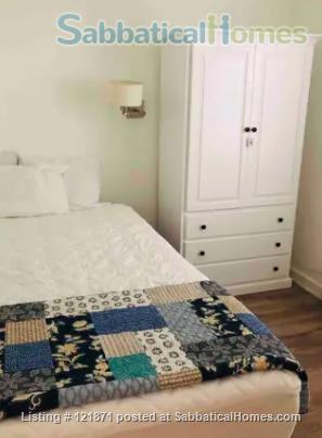 Updated oceanside apartment, 2 bedrooms, steps to the beach, weekly rental Home Rental in Old Orchard Beach, Maine, United States 6