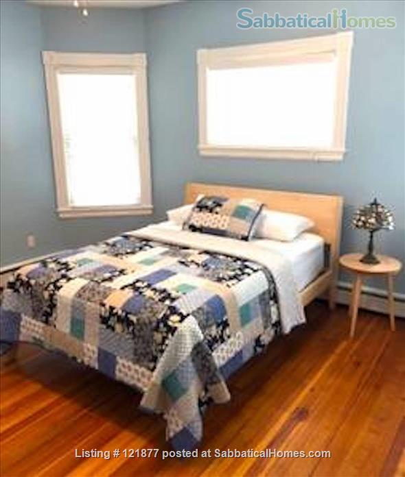 Classic Maine cottage steps from the beach Home Rental in Old Orchard Beach, Maine, United States 3