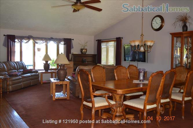 Wine Country Estate Home Rental in Atascadero, California, United States 3