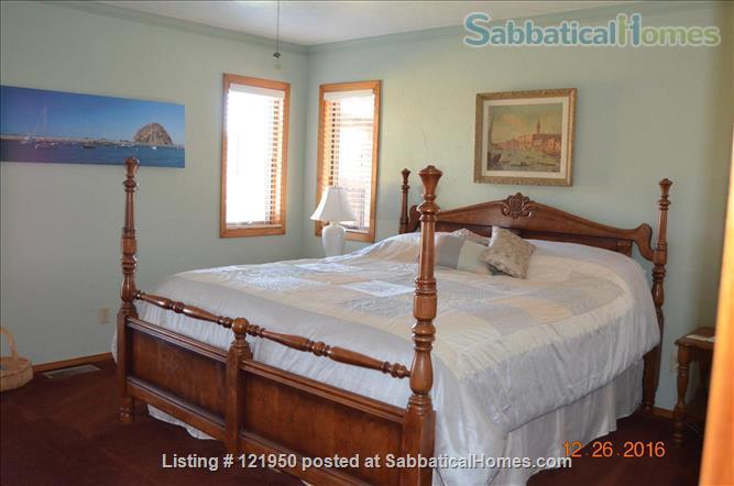 Wine Country Estate Home Rental in Atascadero, California, United States 4