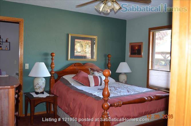 Wine Country Estate Home Rental in Atascadero, California, United States 5
