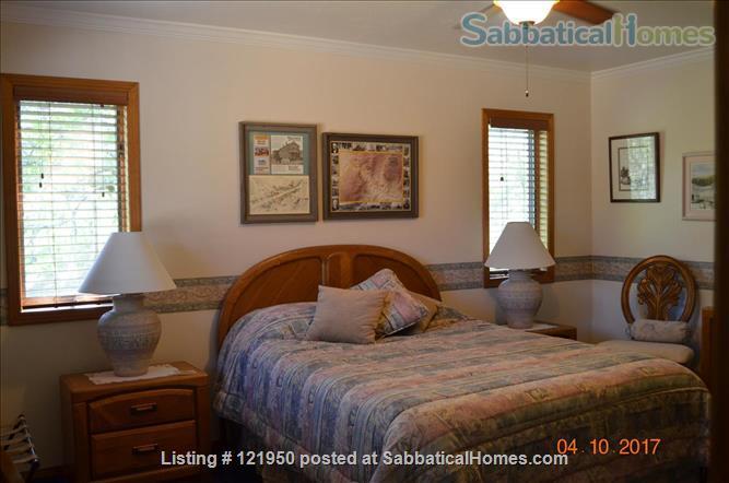 Wine Country Estate Home Rental in Atascadero, California, United States 6