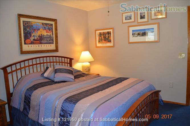 Wine Country Estate Home Rental in Atascadero, California, United States 7