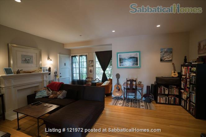 Spacious 1BR/1BA Apartment in Historic Neighborhood Home Rental in Los Angeles, California, United States 0