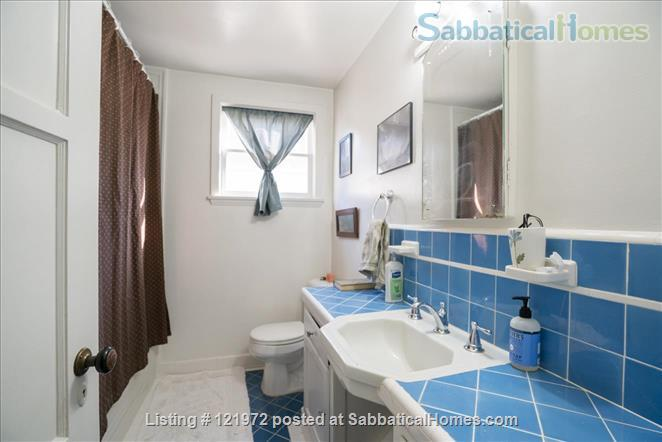 Spacious 1BR/1BA Apartment in Historic Neighborhood Home Rental in Los Angeles, California, United States 3