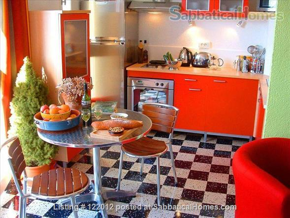 Lovely Apartment 150m from Beach  Home Rental in Canet-en-Roussillon, Occitanie, France 2