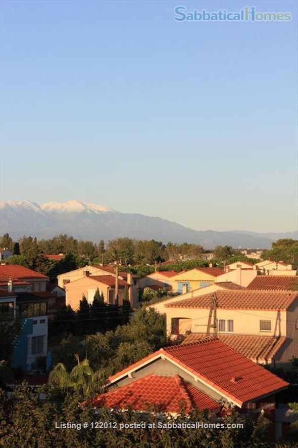 Lovely Apartment 150m from Beach  Home Rental in Canet-en-Roussillon, Occitanie, France 7