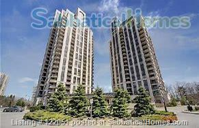 Eglinton and Don Vally Parkway (Wynford Drive) Home Rental in Toronto, Ontario, Canada 1