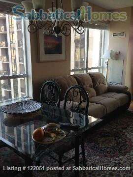 Eglinton and Don Vally Parkway (Wynford Drive) Home Rental in Toronto, Ontario, Canada 3