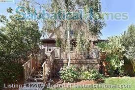 Gorgeous 5 bedroom Home in South Berkeley - perfect for family Home Rental in Berkeley, California, United States 3