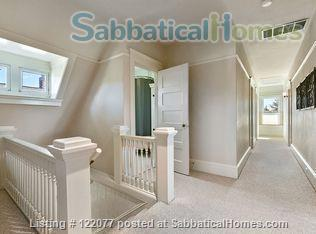 Gorgeous 5 bedroom Home in South Berkeley - perfect for family Home Rental in Berkeley, California, United States 4