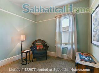Gorgeous 5 bedroom Home in South Berkeley - perfect for family Home Rental in Berkeley, California, United States 6
