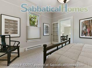 Gorgeous 5 bedroom Home in South Berkeley - perfect for family Home Rental in Berkeley, California, United States 7