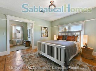Gorgeous 5 bedroom Home in South Berkeley - perfect for family Home Rental in Berkeley, California, United States 8