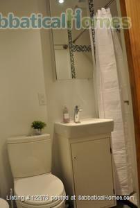 Victorian 1BR Apartment with Private Garden and Parking in Trinity-Bellwoods Home Rental in Toronto, Ontario, Canada 4