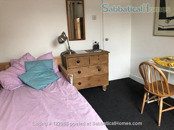 Central London,  1  room for rent Home Rental in Greater London, England, United Kingdom 4