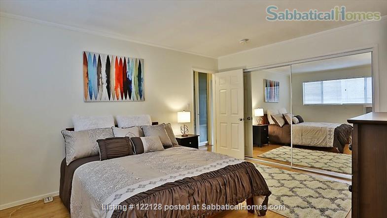 BEAUTIFUL SANTA MONICA, CA, 2 BEDROOMS, 2 BATHROOMS,  A/C AND HEATING Home Rental in Santa Monica, California, United States 5