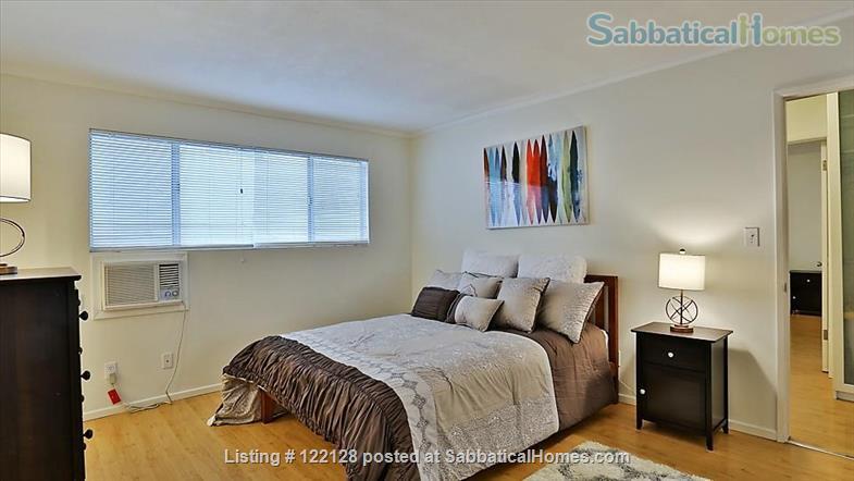 BEAUTIFUL SANTA MONICA, CA, 2 BEDROOMS, 2 BATHROOMS,  A/C AND HEATING Home Rental in Santa Monica, California, United States 7