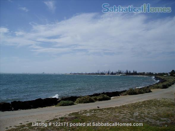 Peaceful house and garden near Monash, CSIRO, Synchotron Home Rental in Caulfield South, VIC, Australia 9