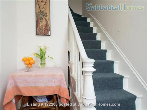 Cambridgeport furnished 2 Bedroom near MIT, BU & Harvard Home Rental in Cambridge, Massachusetts, United States 0