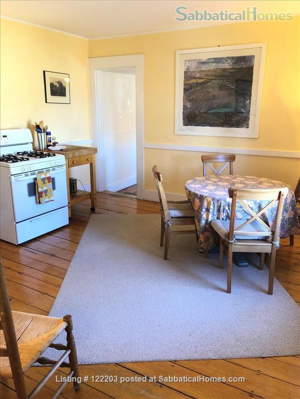 Cambridgeport furnished 2 Bedroom near MIT, BU & Harvard Home Rental in Cambridge, Massachusetts, United States 2