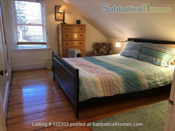Cambridgeport furnished 2 Bedroom near MIT, BU & Harvard Home Rental in Cambridge, Massachusetts, United States 6