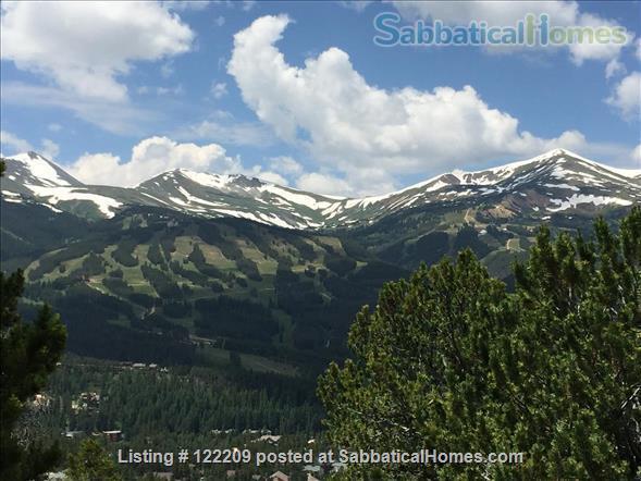 Breckenridge Colorado Cabin Home Rental in Breckenridge, Colorado, United States 9