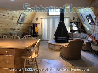Breckenridge Colorado Cabin Home Rental in Breckenridge, Colorado, United States 0