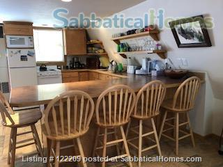 Breckenridge Colorado Cabin Home Rental in Breckenridge, Colorado, United States 2