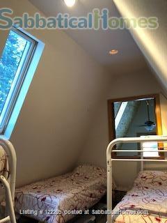 Breckenridge Colorado Cabin Home Rental in Breckenridge, Colorado, United States 3