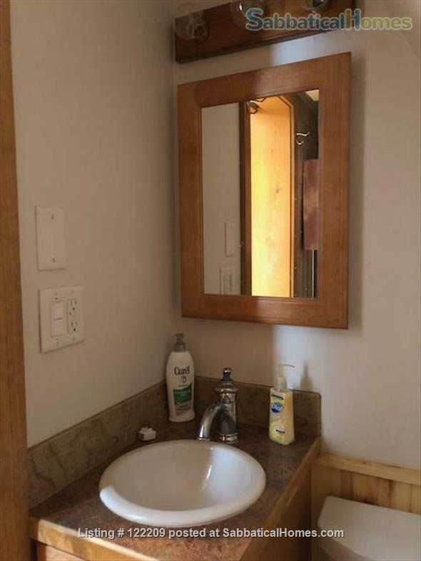 Breckenridge Colorado Cabin Home Rental in Breckenridge, Colorado, United States 4