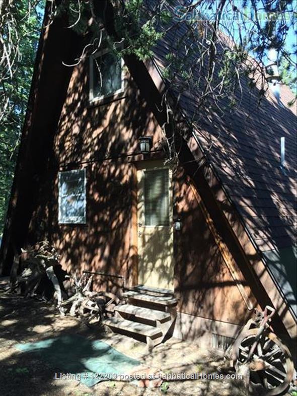 Breckenridge Colorado Cabin Home Rental in Breckenridge, Colorado, United States 6