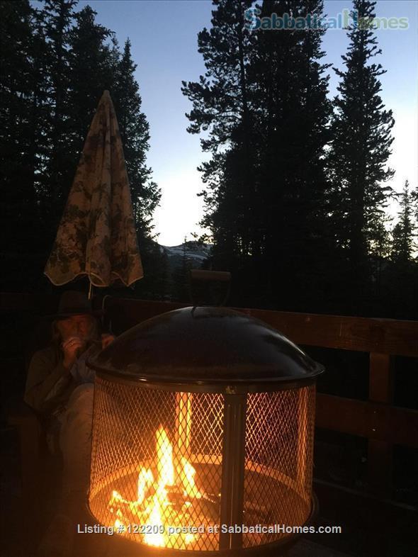 Breckenridge Colorado Cabin Home Rental in Breckenridge, Colorado, United States 8