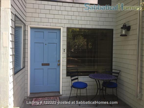 3 Bdr 2 bath  home with yard in Mill Valley, California (SF area) Home Rental in Mill Valley 0
