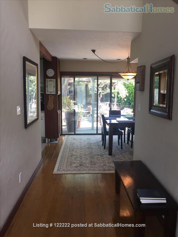 3 Bdr 2 bath  home with yard in Mill Valley, California (SF area) Home Rental in Mill Valley 3