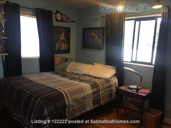 3 Bdr 2 bath  home with yard in Mill Valley, California (SF area) Home Rental in Mill Valley 4