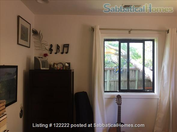 3 Bdr 2 bath  home with yard in Mill Valley, California (SF area) Home Rental in Mill Valley 6