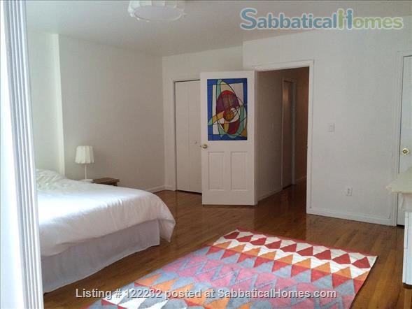 Artist's Garden Brownstone Apartment  Home Rental in New York, New York, United States 4