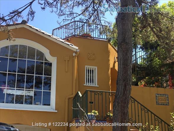 In law studio apartment in North Berkeley, walk to campus! Home Rental in Berkeley, California, United States 0