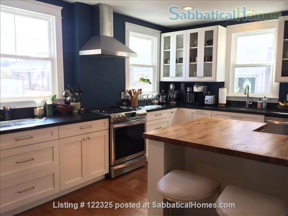 Newly renovated 3BR 2BA home near beach Home Rental in San Diego, California, United States 1