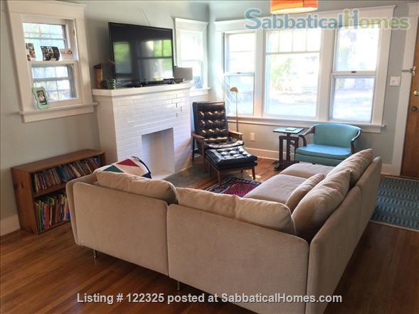 Newly renovated 3BR 2BA home near beach Home Rental in San Diego, California, United States 0