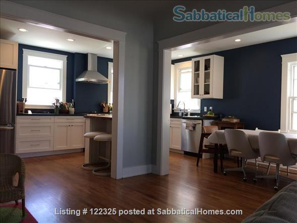 Newly renovated 3BR 2BA home near beach Home Rental in San Diego, California, United States 3