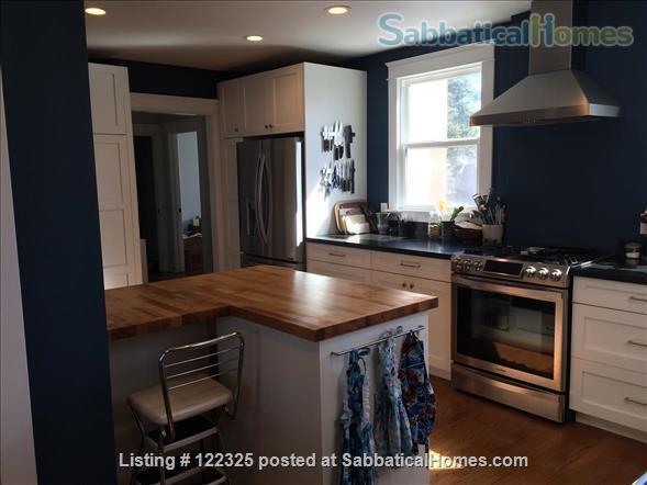 Newly renovated 3BR 2BA home near beach Home Rental in San Diego, California, United States 4