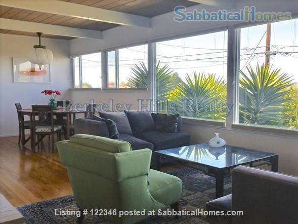 4 month rental in El Cerrito Hills Home Rental in El Cerrito, California, United States 1