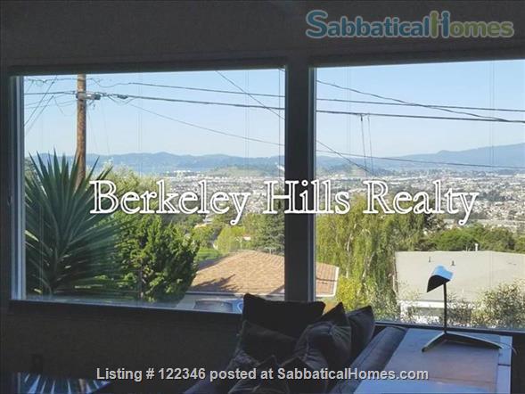 4 month rental in El Cerrito Hills Home Rental in El Cerrito, California, United States 0