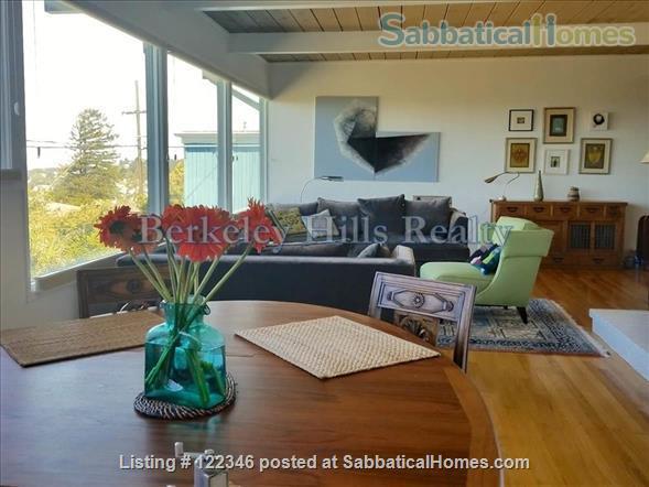 4 month rental in El Cerrito Hills Home Rental in El Cerrito, California, United States 2