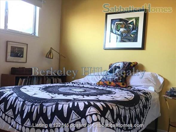 4 month rental in El Cerrito Hills Home Rental in El Cerrito, California, United States 6